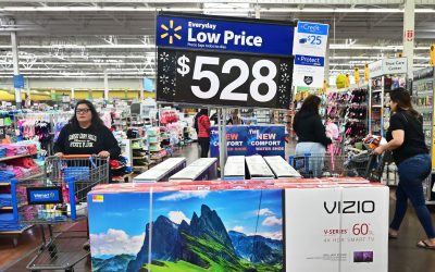 Analysts see buying opportunities in stocks like Apple and Walmart as markets continue to rebound