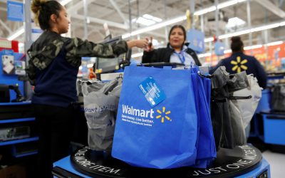 Citi sees a 15% rally ahead for Walmart stock: Retailer's 'time to shine'