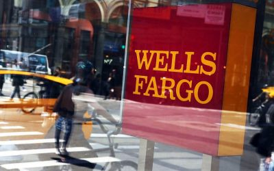 The Fed is modifying Wells Fargo's asset cap so it can help lend to small business