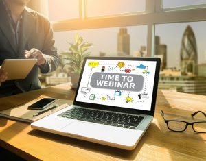 5 Smart Ways to Use Webinars as a Marketing Strategy
