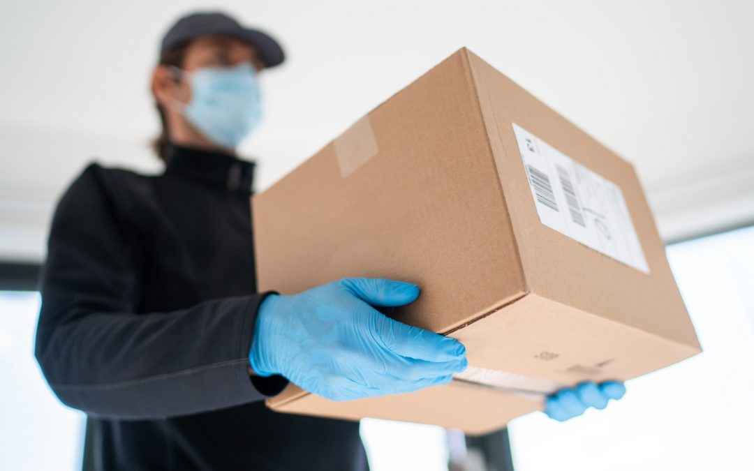 Blockchain ID Solution Aims to Tackle Spike in Delivery Fraud Amid Coronavirus Measures