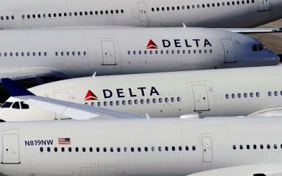 Delta offers employees buyouts, early retirement as coronavirus hurts travel demand