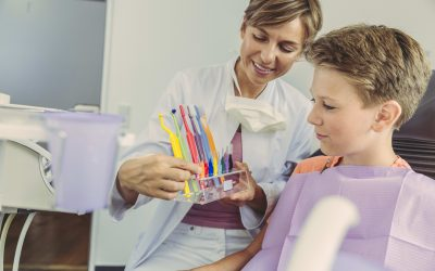 Dental practices consider using UV light tech to safely reopen
