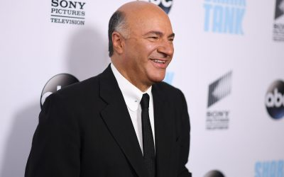 Kevin O'Leary's advice for small business owners as the economy reopens: 'Practice being thrifty'