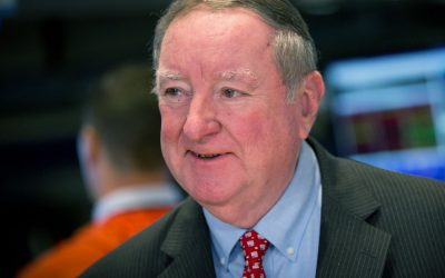 Art Cashin explains why stocks are rising despite the civil unrest and what he see's happening next