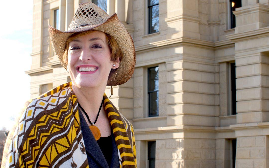 Caitlin Long's Avanti Raises $5M, Submits Wyoming Bank Charter Application Draft