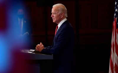 Chinese Hackers Target Email Accounts of Biden Campaign Staff, Google Says