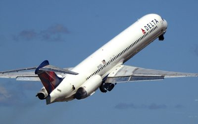 Coronavirus sends MD-88 'Mad Dog' jets to an early retirement from U.S. fleets