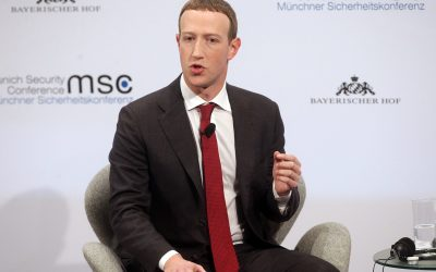 Facebook Will Begin Labeling Posts From State-Controlled Media