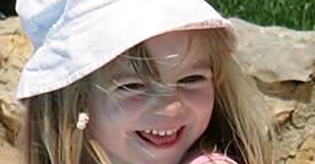 German Man Is a Suspect in Case of Madeleine McCann, a Girl Missing Since 2007