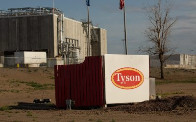 Here are Thursday's biggest analyst calls of the day: Goldman Sachs, Tyson Foods, Planet Fitness & more