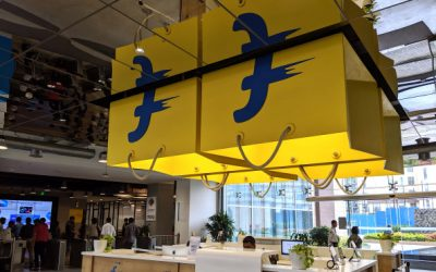 India rejects Walmart-owned Flipkart's proposed foray into food retail business