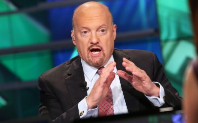 'It's not investing' — Cramer issues a warning to young people day trading in speculative stocks