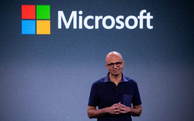 Pandemic is 'zeitgeist moment' for cloud, Microsoft to top $2 trillion in 2 years, Wells Fargo says