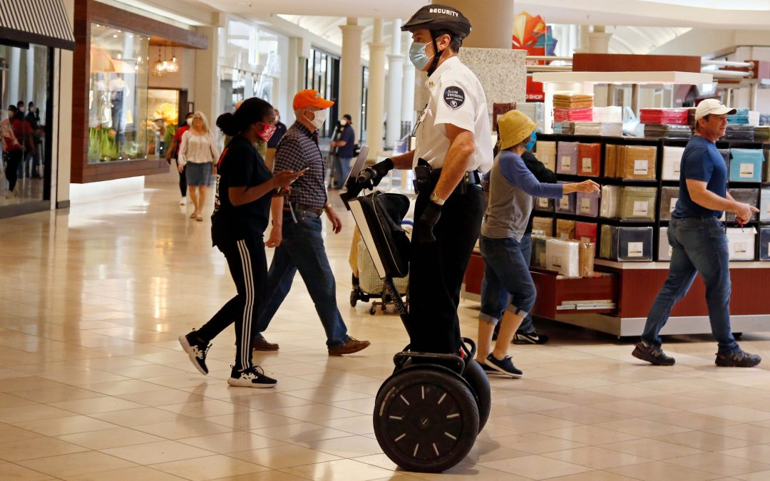 Segway Hits The Brakes On Its Flagship Product