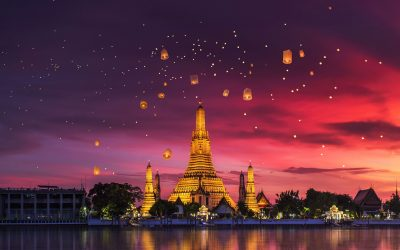 Thai hotels are offering luxury quarantine packages as an alternative to state-funded isolation