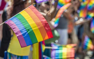 The big business of LGBTQ+ Pride, and how this year will be different as it goes virtual