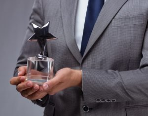 Want to Win a Business or Industry Award? Follow These Important Tips When Applying