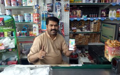 YC-backed Tajir raises $1.8M to help mom-and-pop stores source inventory in Pakistan