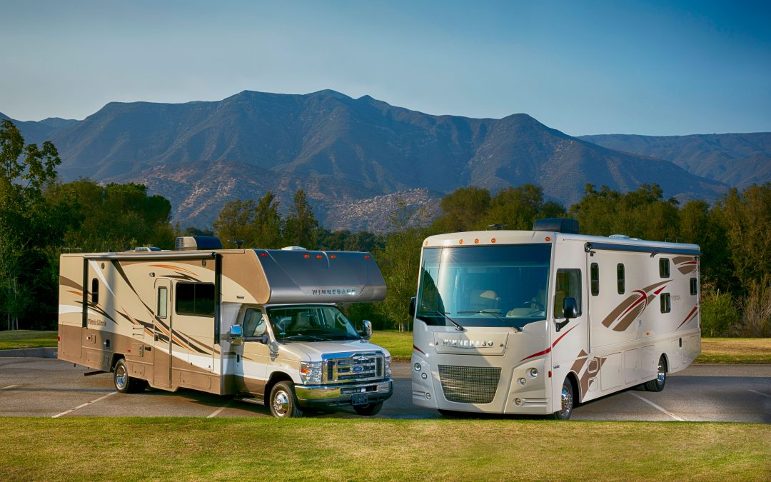 7 Major Mistakes People Make When Choosing An RV