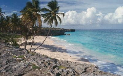 Barbados is planning to let people stay and work remotely for a year