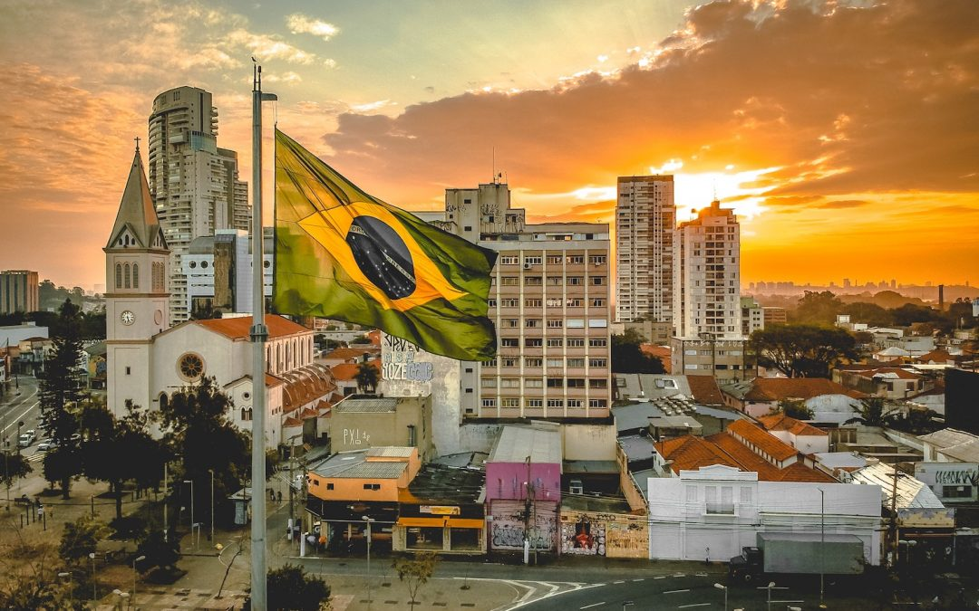Brazil's Ailing Economy Is Helping Dollar-Pegged Stablecoins Find Traction