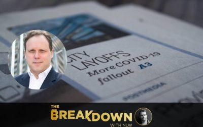 Central Banks Cannot Print Jobs: Understanding Real Economic Recovery, Feat. Daniel Lacalle