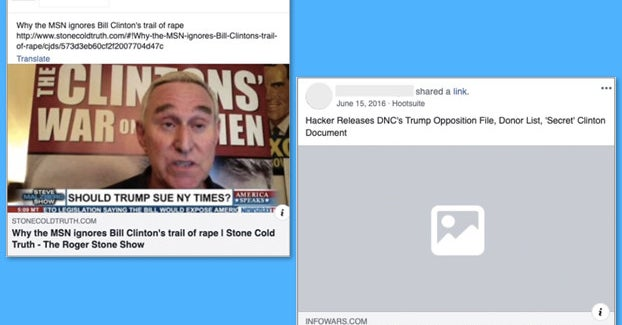 Facebook Removed Hundreds Of Fake Accounts Connected To Roger Stone, Proud Boys, And PR Firms