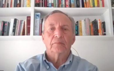 Former US Treasury Secretary Larry Summers Expects 'A Ton of Innovation' Around Stablecoins