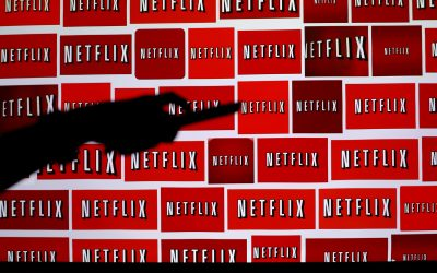Goldman just raised its Netflix target to the highest on Wall Street. Here's what's behind the call