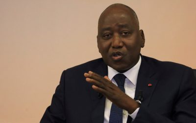 Ivory Coast Prime Minister Dies After Cabinet Meeting