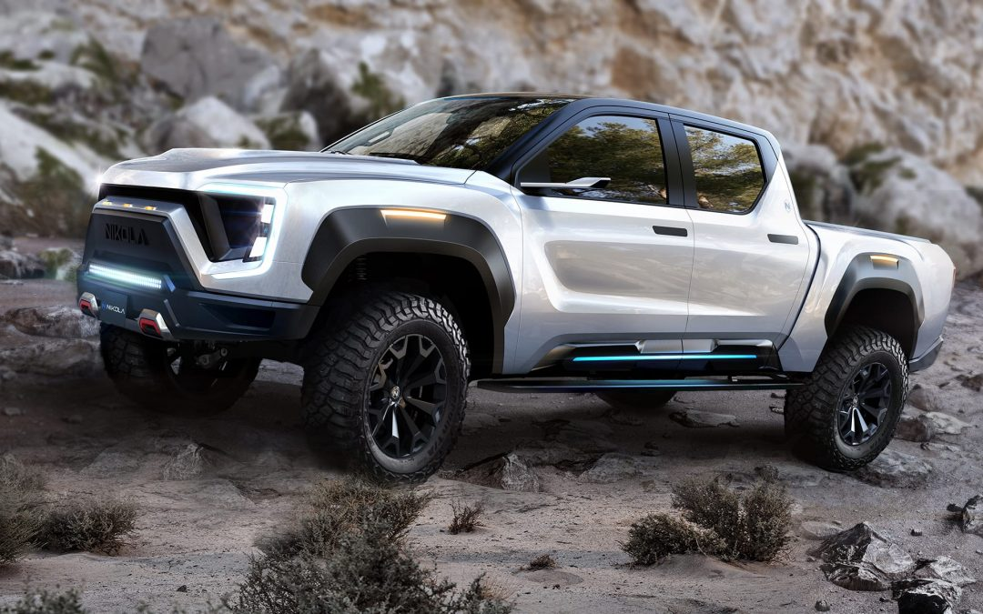 JPMorgan upgrades controversial Nikola after 40% sell-off, says it's attractive for long term