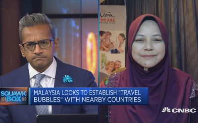 Medical tourism for Malaysia drops 75% due to pandemic: Malaysia Healthcare Travel Council
