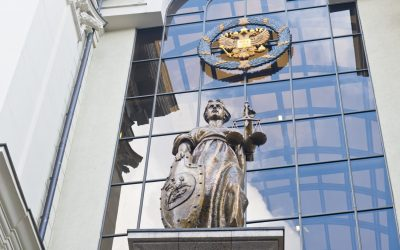 Russian Courts Can't Agree on Whether Crypto Is Property