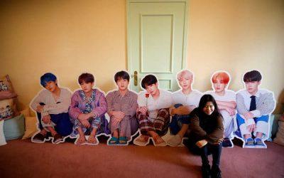 When K-Pop Fans Scold Their Idols