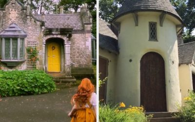 17 Cottagecore Moments That Belong In A Disney Movie