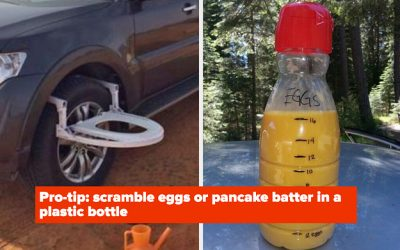 47 Brilliant Van And RV Hacks For Anyone About To Embark On A Road Trip