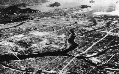 After Hiroshima's Carnage, Setsuko Thurlow Devoted Her Life to Peace