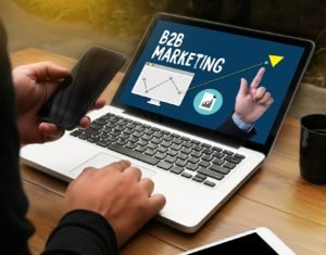 B2B Marketing in the Time of COVID-19: What's Next?