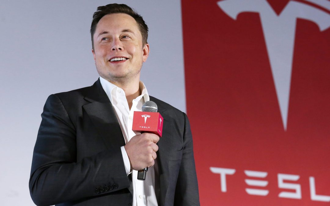 Bank of America upgrades Tesla, the second bearish analyst in 24 hours to capitulate