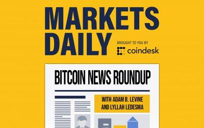 Bitcoin News Roundup for Aug. 6, 2020