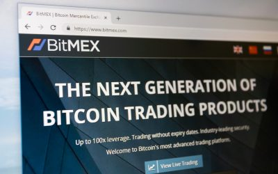 BitMEX to Mandate ID Verification for All Traders as Maverick Exchange Ends Wild Ways