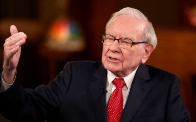 Buffett's Berkshire expected to post a quarterly earnings surge as market comeback boosts portfolio