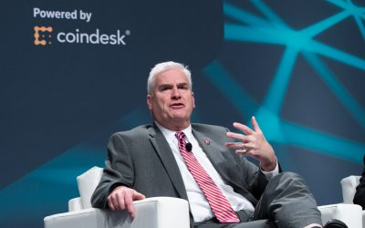 Congressman Tom Emmer to Lead First-Ever Crypto Town Hall