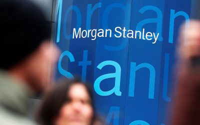 Cramer questions bank comeback because of default risk, praises Morgan Stanley as 'reinvented'
