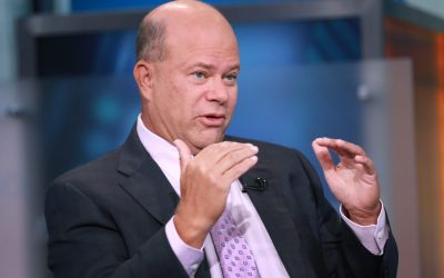 David Tepper bets big on e-commerce in the second quarter — check out his new moves