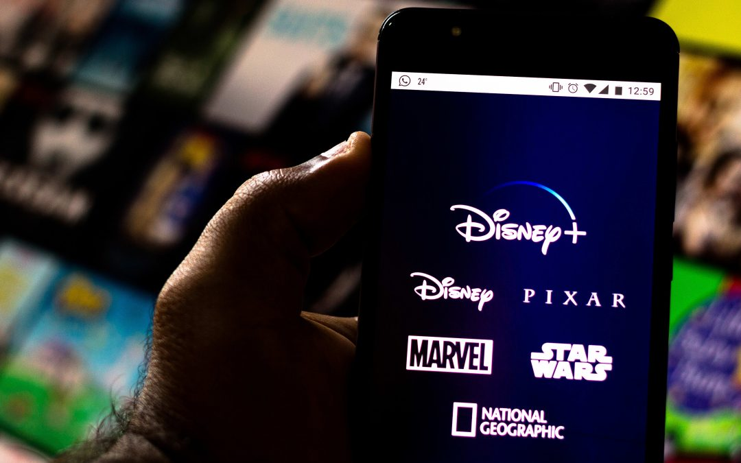 Disney shares pop after it reveals 100 million streaming subscribers and plans to launch a new streaming service