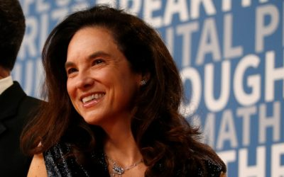 Facebook's former PR chief explains why no one is paying attention to your startup