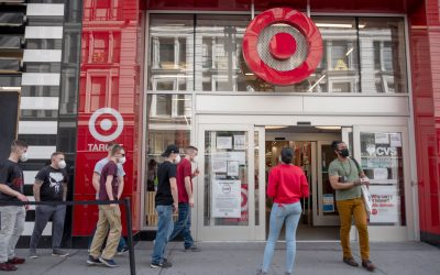Here are Cowen's top retail picks ahead of upcoming earnings