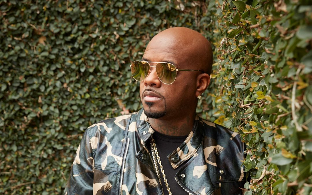 Jermaine Dupri Talks New Role With The Beet and a Lifetime of Entrepreneurial Inspirations